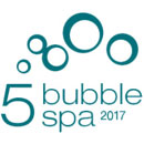 5 bubble spa
